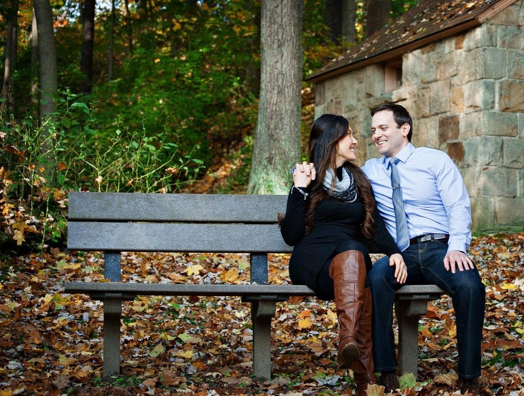 Cleveland-Couple Photography