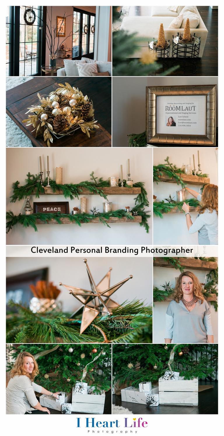 Cleveland Headshots Personality Branding