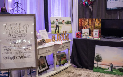 Meet & Greet with I Heart Life Photography at Today's Bride | Cleveland Bridal Show 2017