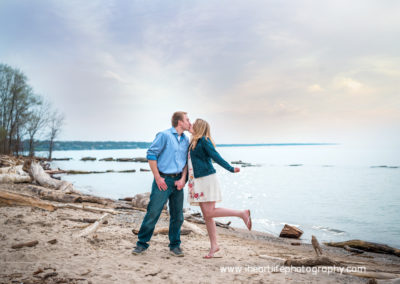 Our Engagement Session