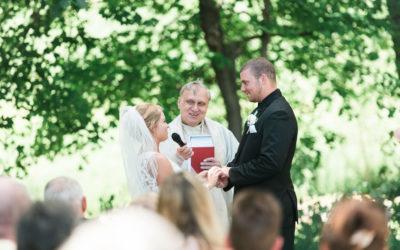 Buffalo Creek Retreat- Medina Wedding Venue